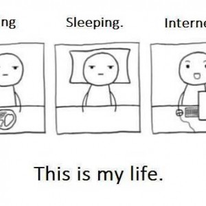 This is my life