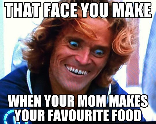 Funny Face Meme Maker : Favourite food funny pictures quotes memes jokes