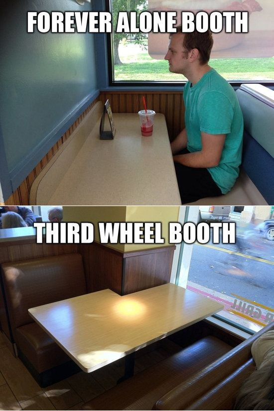 Booth For All