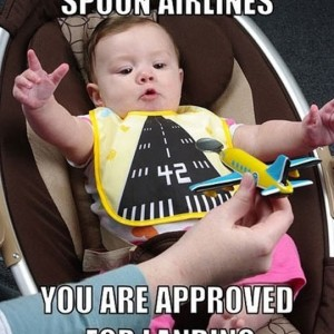 Approved For Landing