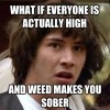 The Power Of Weed