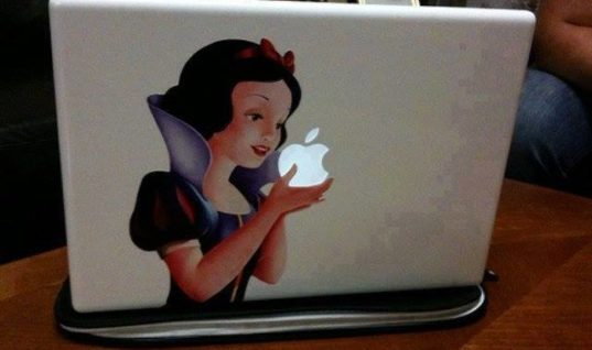 Screen Covers for Macbooks