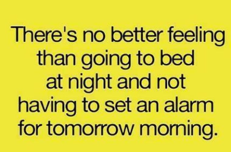 No need to set alarm | Funny Pictures, Quotes, Memes, Funny Images