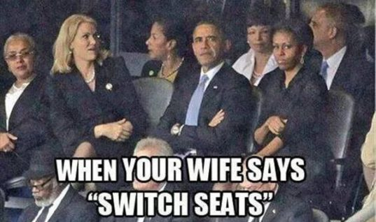 Power Of A Wife