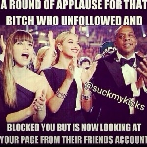 A Round Of Applause
