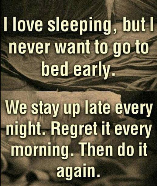 Early Relationship Quotes: Going To Sleep Early Quotes. QuotesGram