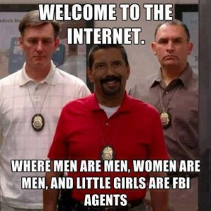 Welcome to Internet