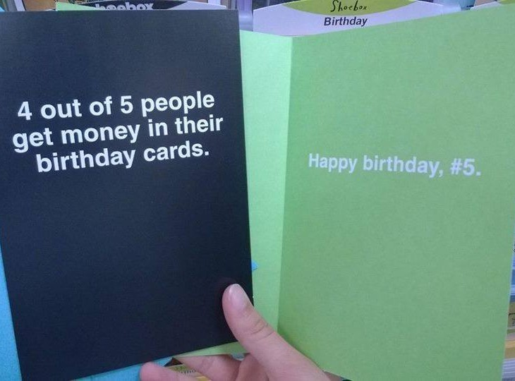 Best B'day Card ever