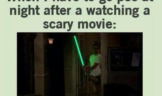 Effects of Scary movie