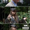 Forrest and Jack