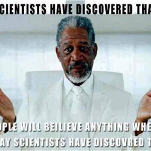 Scientists have discovered that