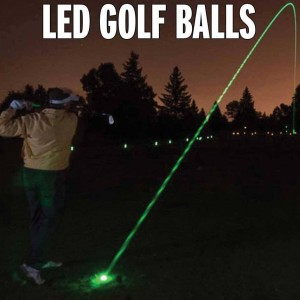 Golf - Totally Worth It