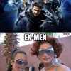 X-Men Difference