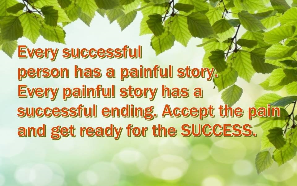 Get Ready For The Success