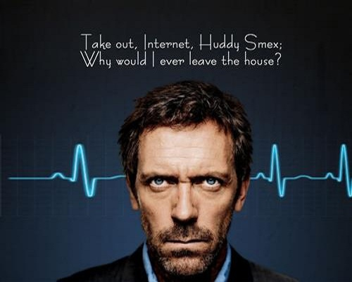 dr house jpg Quotes