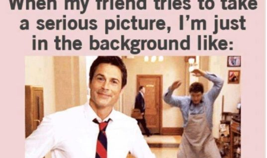 Friends Ruin Pictures