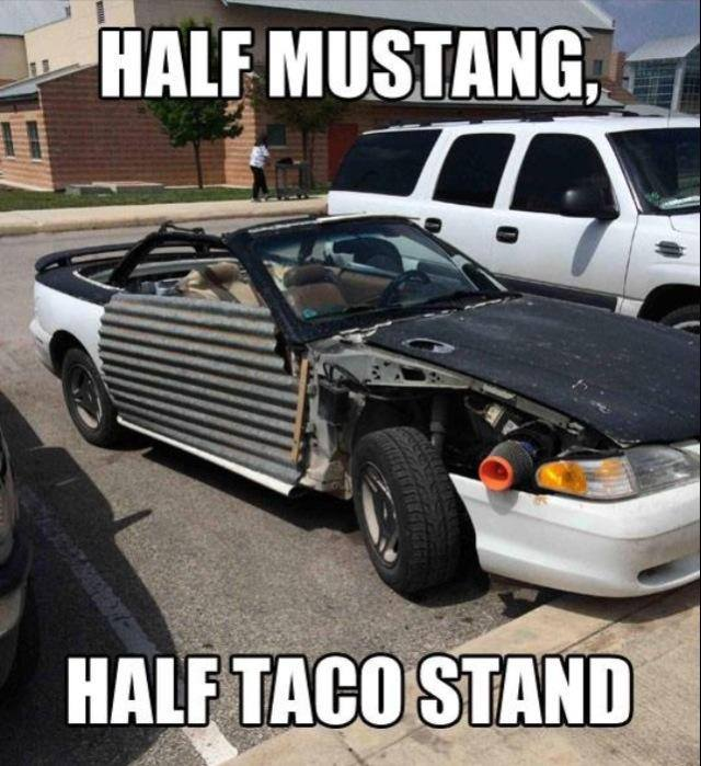 Funny Car Accident Quotes: Funny Pictures, Quotes, Memes, Jokes