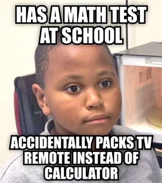 Funny Memes Math : Remote meme funny pictures quotes memes jokes