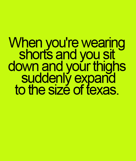 Wearing shorts  Funny Pictures, Quotes, Memes, Jokes
