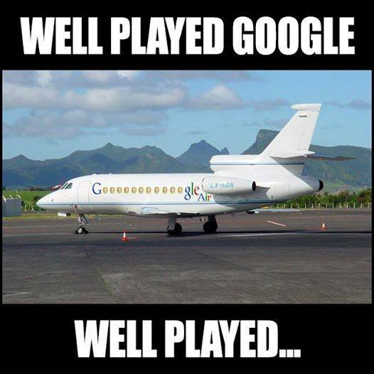 Google Air Funny Pictures Quotes Memes Jokes
