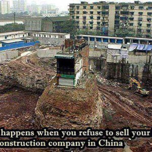 House Sell in China