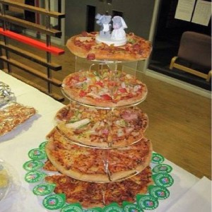 Cake for Pizza Lovers