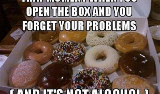 Forget Problems