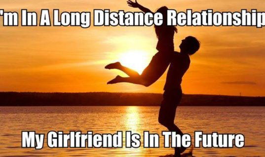 Long Distance Relation
