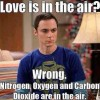 Love And Air