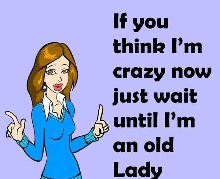 Funny Meme Old Lady : Old lady funny pictures quotes memes jokes