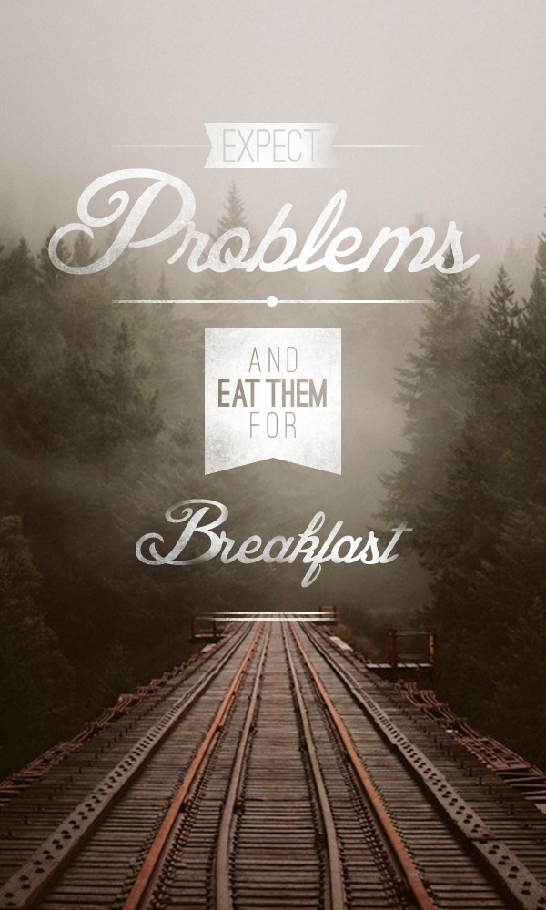Expect Problems