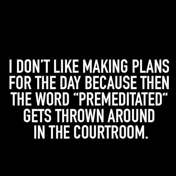 Funny Meme For The Day : Making plans funny pictures quotes memes jokes