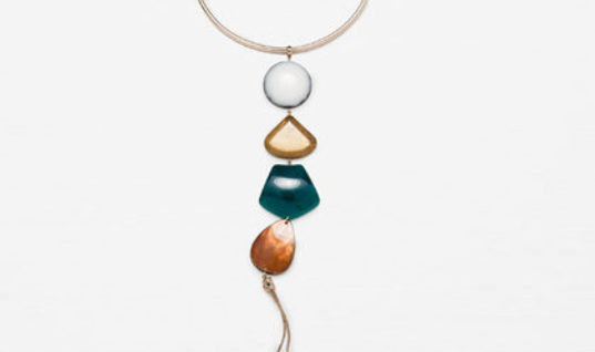 The Statement-Making Necklace Of Your Dreams