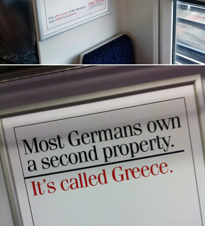 Most Germans Own a Second Property
