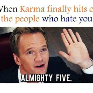 Almighty Five