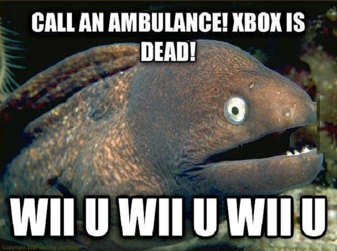 Xbox Is Dead