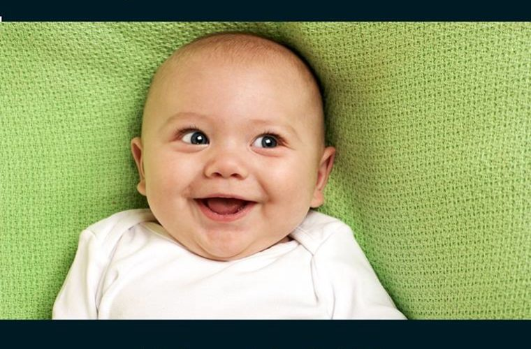Baby's Laughter