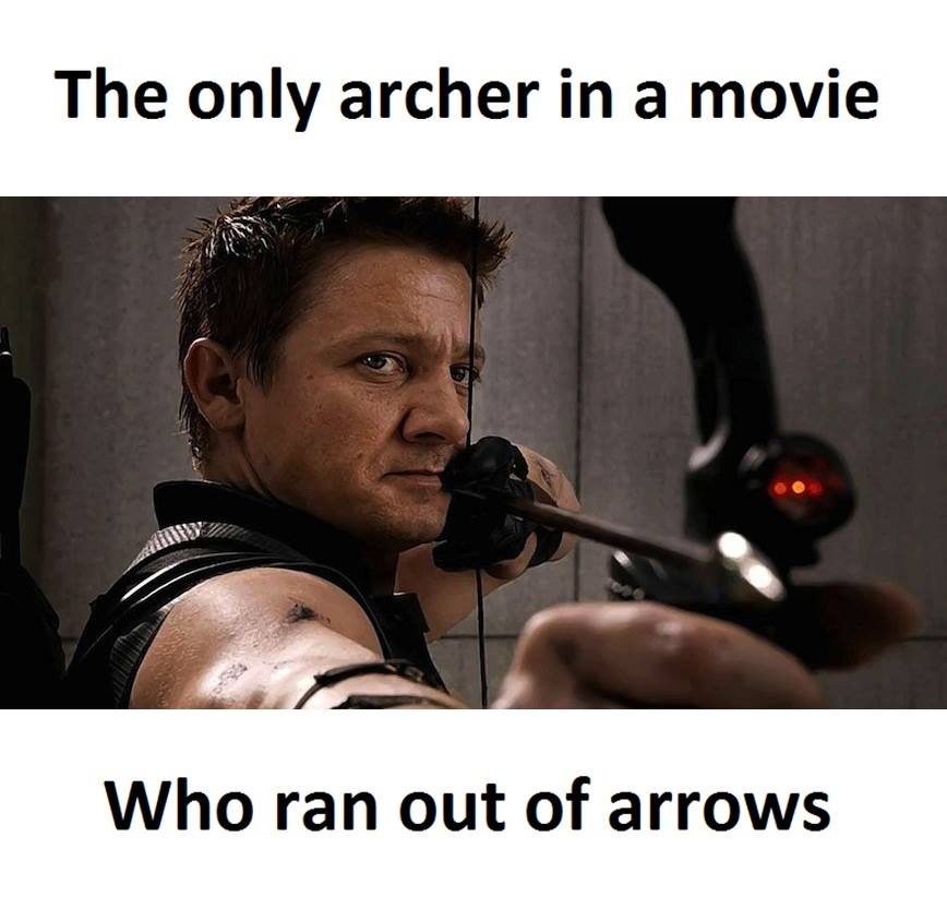 Only Archer