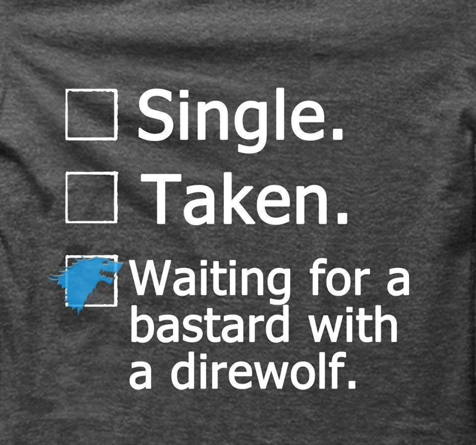 about relationship status