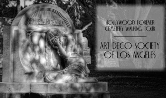 The 5 Most Haunted Cemeteries in America: Gallery
