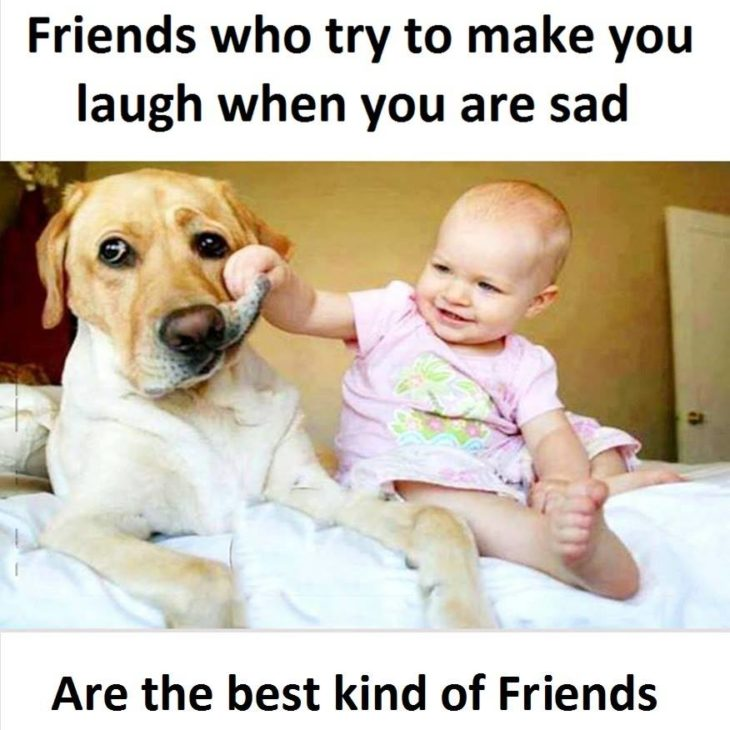 Best Kind Of Friends