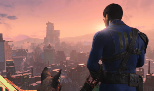 No Timed DLC Exclusivity On Any Platform For Fallout 4