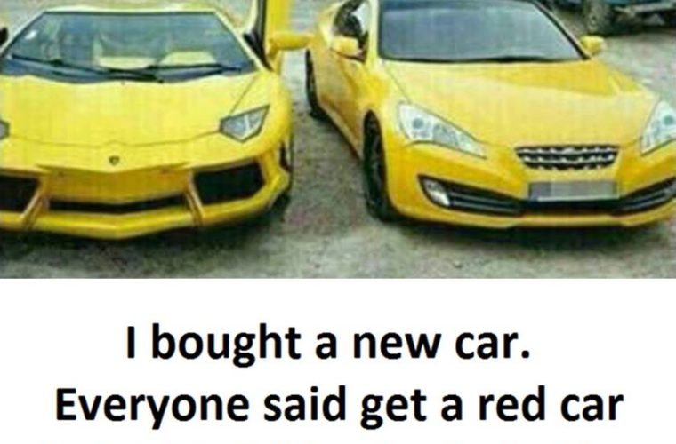 New Car Funny Pictures Quotes Memes Funny Images Funny Jokes