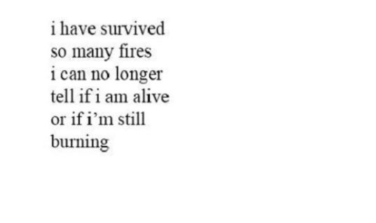 Have Survived