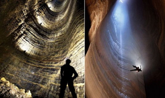 3 Amazing Caves in the World