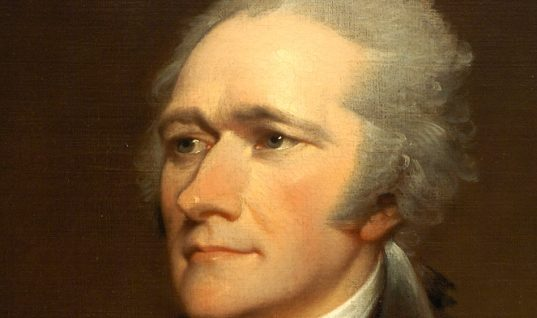 Impressive History: What You Don't Know About Alexander Hamilton, the Man on the $10.00 Bill