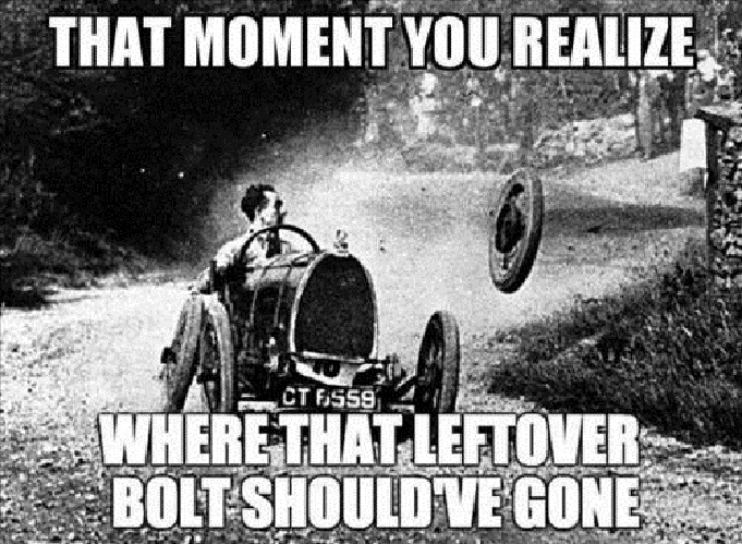 Moment You Realize