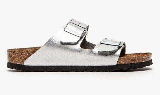 Fill Your Shoe Closet Up With Another Pair Of Cute & Comfy Sandals