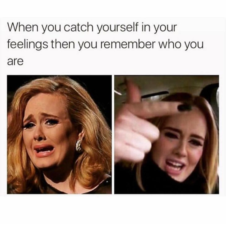 Catch Yourself