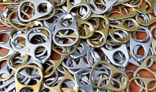 5 Things You Can Do with the Aluminum Pull Tabs